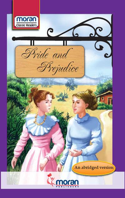 Moran Classic Readers Pride And Prejudice