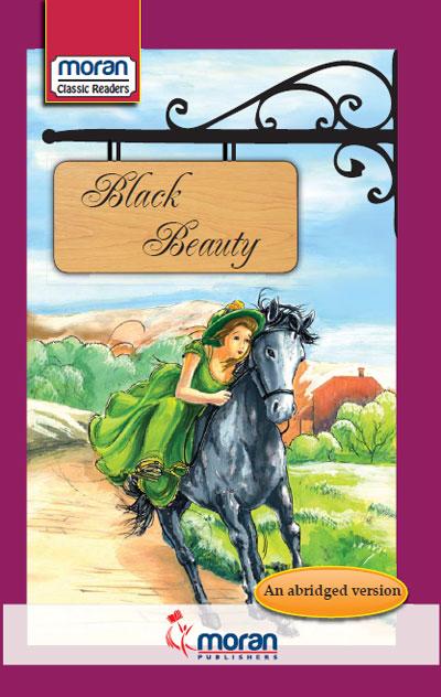 Moran Classic Readers Black Beauty