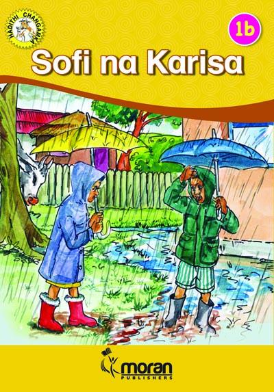 Sofi Na Karisa 1B