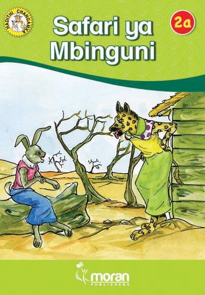 Safari Ya Mbinguni 2a