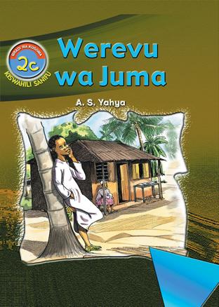 Werevu Wa Juma 2c