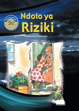 Ndoto Ya Riziki 5c