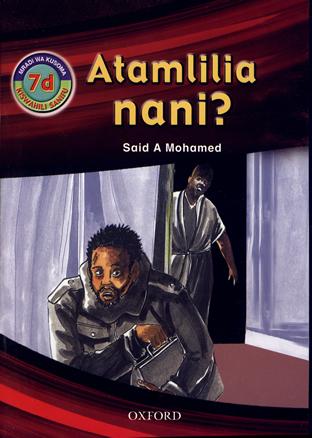 Atamlilia Nani 7d