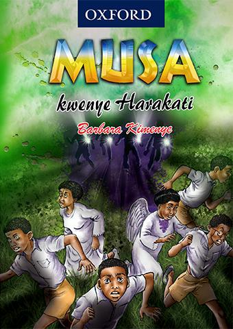 Musa Kwenye Harakati