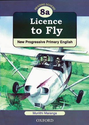 License To Fly