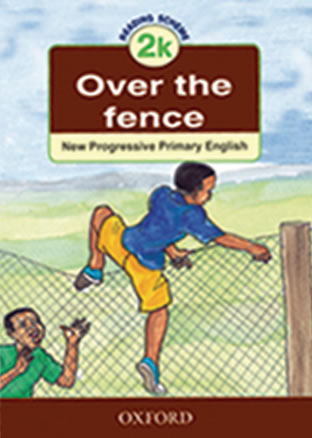 Over The Fence 2k