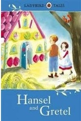 Ladybird Tales -Hansel And Gretel