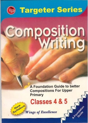 Targeter Composition Writing Class 4 & 5