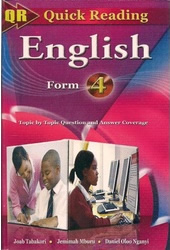 Quick Reading English Form 4
