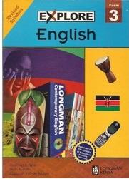 Explore English Form 3