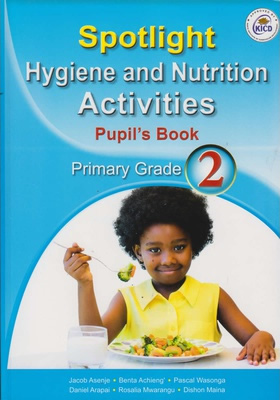 Spotlight Hygiene and Nutrition Primary Grade 2