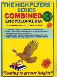 High Flyer Combined Encyclopedia Std 3