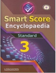 Smart Score Encyclopedia Std 3