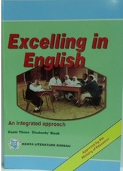 Excel In English Form 3