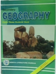 Secondary Geography Form 3 KLB
