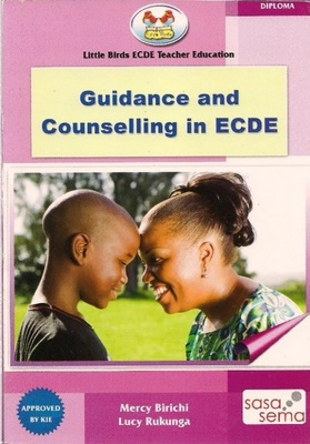 Little Birds ECDE Guidance & Counselling
