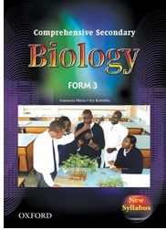 Comprehensive Secondary Biology Form 3