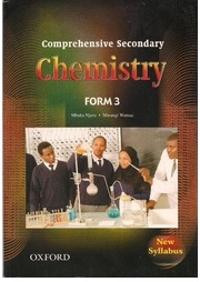 Comprehensive Chemistry Form 3
