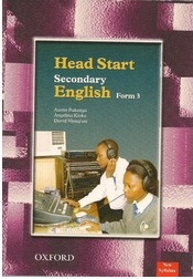 Head Start English Form 3