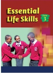 Essential Life Skills Form 3