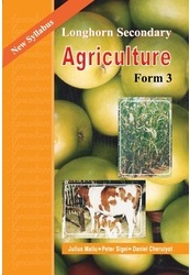 Longhorn Secondary Agriculture Form 3