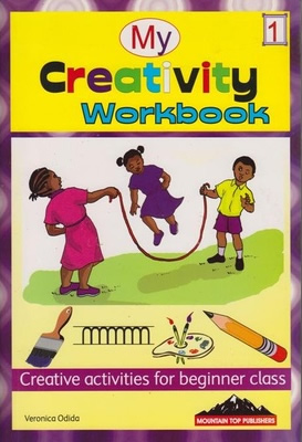My Creativity Workbook 1