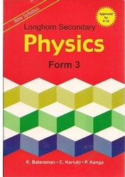 Longhorn Secondary Physics Form 3