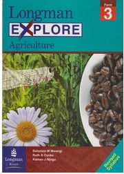 Explore Agriculture Form 3