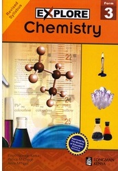 Explore Chemistry Form 3