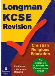 Longman KCSE Revision CRE