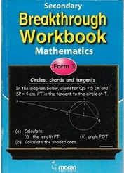 Secondary Breakthrough Mathematics Form 3