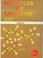 Principles Of Chemistry Form 3