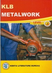 KLB Metalwork Level 3