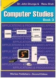 Computer Studies Book 3