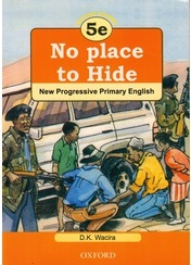 No Place To Hide 5e