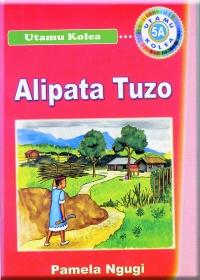 Alipata Tuzo