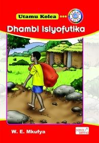 Dhambi Isiyofutika