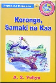 Korongo Samaki Na Kaa