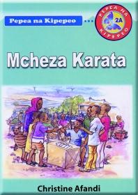 Mcheza Karata