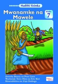Mwanamke Na Mawele