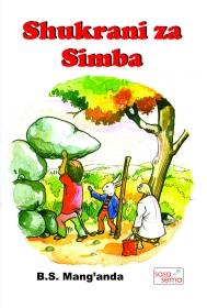 Shukrani Za Simba