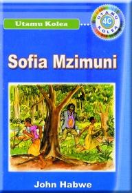 Sofia Mzimuni