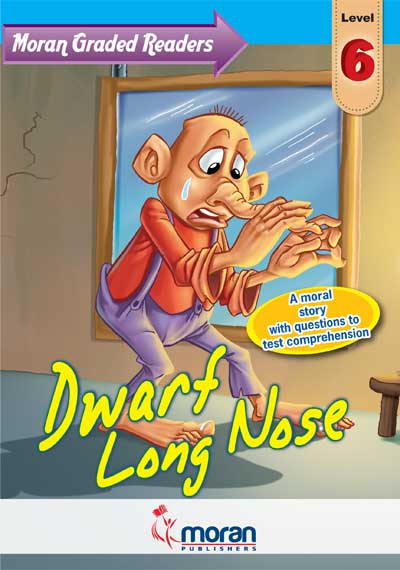 Dwarf Long Nose