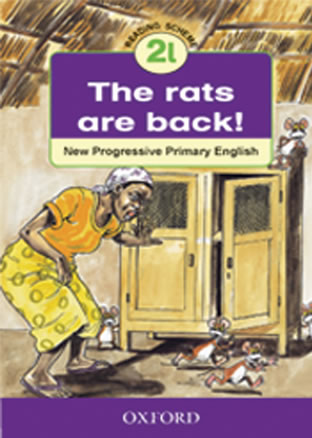 The Rats Are Back 2l