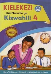 Kielekezi Cha Marudio Ya Kiswahili Darasa La 4