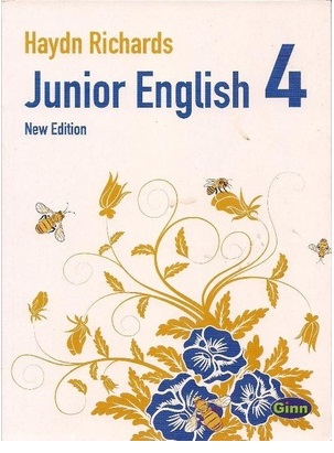 Junior English Book 4