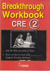 Primary Breakthrough Workbook CRE 2