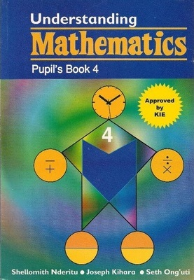 Understanding Mathematics Book 4