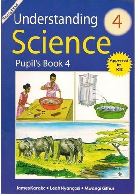 Understanding Science Std 4