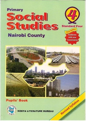 Primary Social Studies Std 4